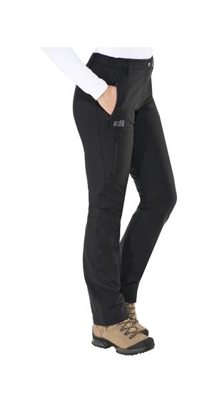Millet LD Outdoor Pant Women noir/noir